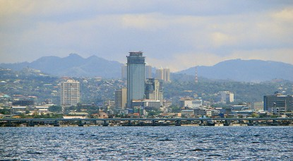 Cebu City by P199