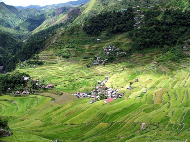 Banaue, photo by Kerolic